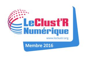 Pulse Origin, Membre 2016 Le Clust'R Numérique